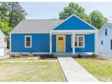 Photo one of 1100 N Guthrie Ave Durham NC 27703 | MLS 2380490