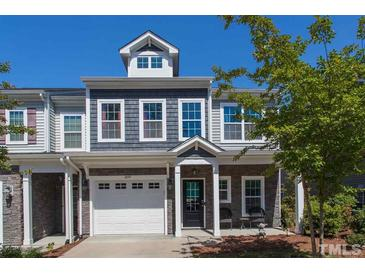 Photo one of 1055 Monmouth Loop Cary NC 27513 | MLS 2380491