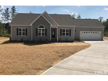 Photo one of 334 Kandypoo Dr Four Oaks NC 27524 | MLS 2380506