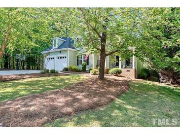 Photo one of 404 Landbridge Ln Holly Springs NC 27540 | MLS 2380508