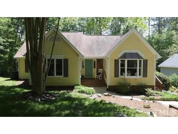 Photo one of 309 Westbrook Dr Carrboro NC 27510 | MLS 2380510