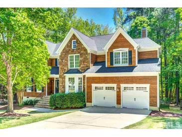 Photo one of 209 Edgemore Ave Cary NC 27519 | MLS 2380520
