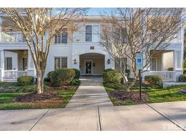 Photo one of 1310 Durlain Dr # 204 Raleigh NC 27614 | MLS 2380543