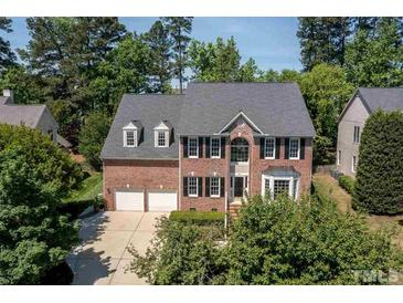 Photo one of 114 Seymour Creek Dr Cary NC 27519 | MLS 2380547