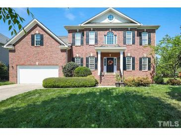 Photo one of 12305 Fieldmist Dr Raleigh NC 27614 | MLS 2380548