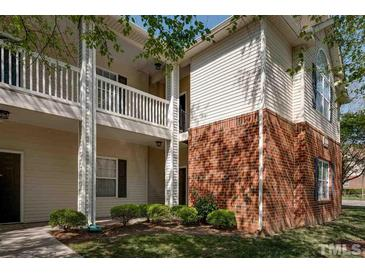 Photo one of 1114 Claret Ln # 1114 Morrisville NC 27560 | MLS 2380549