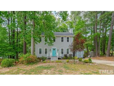 Photo one of 100 Remington Woods Wake Forest NC 27587 | MLS 2380561