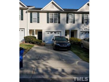 Photo one of 4802 Tanglewood Oaks St Raleigh NC 27610 | MLS 2380563