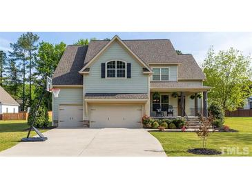 Photo one of 3139 Constance Cir Raleigh NC 27603 | MLS 2380567