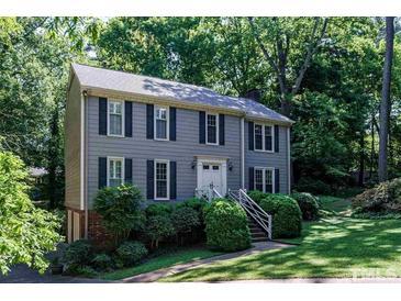 Photo one of 3516 Ranlo Dr Raleigh NC 27612 | MLS 2380579