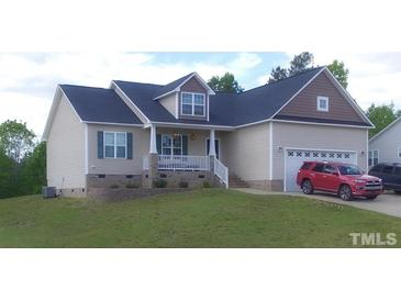 Photo one of 376 Crystal Creek Dr Clayton NC 27520 | MLS 2380583
