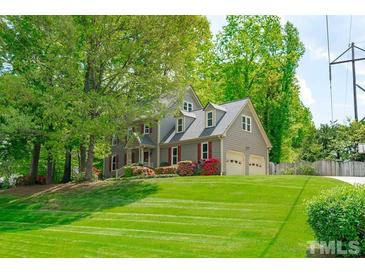 Photo one of 7801 Glenharden Dr Raleigh NC 27613 | MLS 2380595