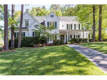 Photo one of 208 Tynemouth Dr Cary NC 27513 | MLS 2380596
