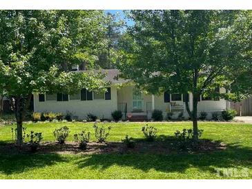 Photo one of 713 Davidson St Raleigh NC 27609 | MLS 2380611