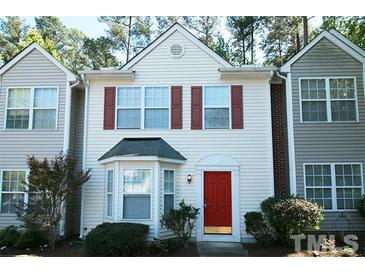 Photo one of 221 Climbing Ivy Ct Cary NC 27511 | MLS 2380615