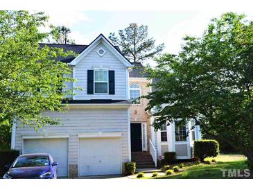 Photo one of 5400 Alafia Ct Raleigh NC 27616 | MLS 2380616