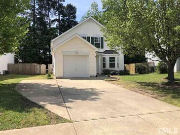 Photo one of 201 Taylor Glen Dr Morrisville NC 27560 | MLS 2380642