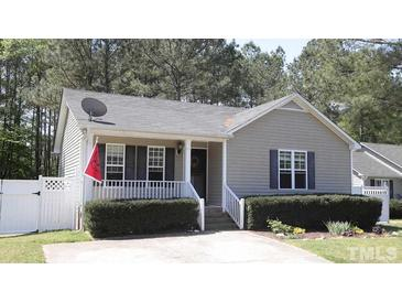 Photo one of 912 Amber Acres Ln Knightdale NC 27545 | MLS 2380644