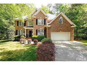 Photo one of 312 Hassellwood Dr Cary NC 27518 | MLS 2380653