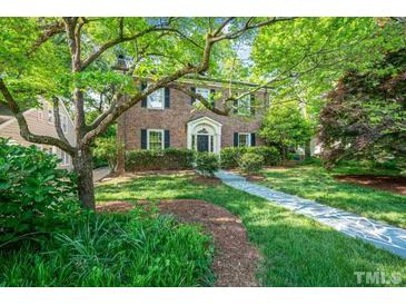 Photo one of 2709 Bedford Ave Raleigh NC 27607 | MLS 2380656