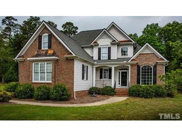 Photo one of 3509 Coldwater Creek Dr Zebulon NC 27597 | MLS 2380657