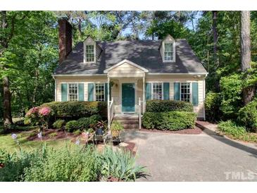 Photo one of 22 Cottage Woods Ct Durham NC 27713 | MLS 2380659