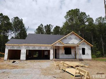 Photo one of 264 Whistle Post Dr Selma NC 27576 | MLS 2380677