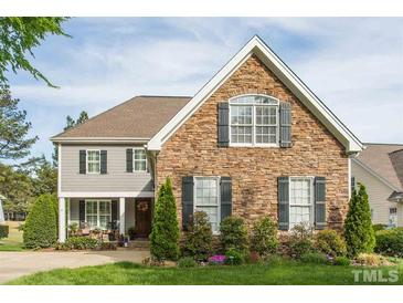 Photo one of 1441 Heritage Links Dr Wake Forest NC 27587 | MLS 2380683