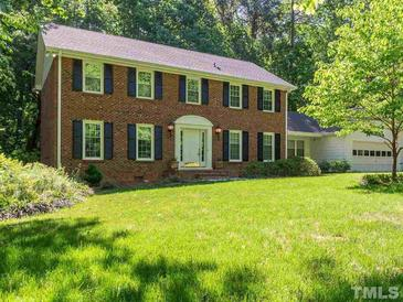 Photo one of 8808 Northview Ct Raleigh NC 27613 | MLS 2380688