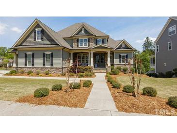 Photo one of 1308 Green Oaks Pkwy Holly Springs NC 27540 | MLS 2380692