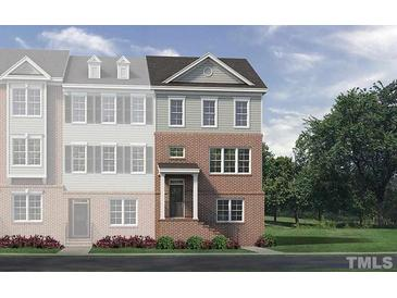 Photo one of 998 Gateway Commons Cir Wake Forest NC 27587   MLS 2380696
