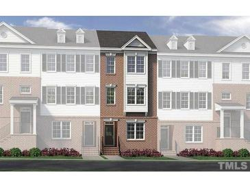 Photo one of 994 Gateway Commons Cir Wake Forest NC 27587 | MLS 2380699