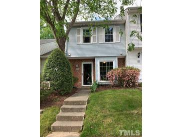 Photo one of 116 St Andrews Ln Chapel Hill NC 27517 | MLS 2380701
