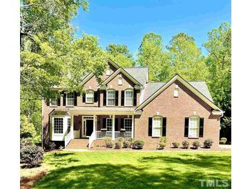 Photo one of 7200 Vermilion Ct Wake Forest NC 27587 | MLS 2380708