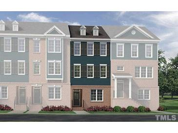 Photo one of 988 Gateway Commons Cir Wake Forest NC 27587 | MLS 2380712