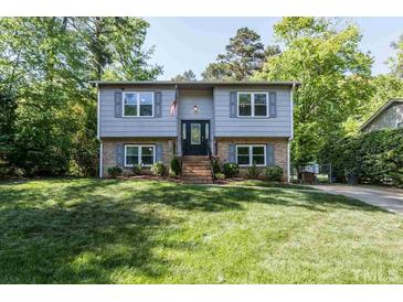 Photo one of 8005 Brandyapple Dr Raleigh NC 27615 | MLS 2380722