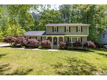 Photo one of 1305 Bloomingdale Dr Cary NC 27511 | MLS 2380729