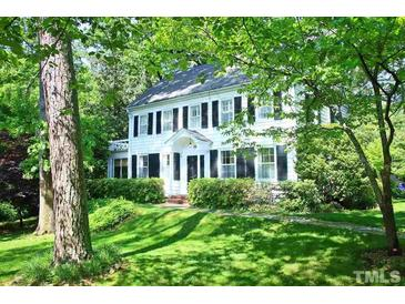 Photo one of 700 S Columbia St Chapel Hill NC 27514 | MLS 2380733