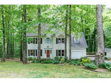 Photo one of 3920 Doeskin Dr Apex NC 27539 | MLS 2380741