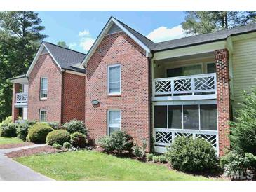 Photo one of 1006 Kingswood Dr # D Chapel Hill NC 27517 | MLS 2380742