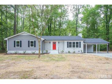 Photo one of 1700 Yates Store Rd Cary NC 27519 | MLS 2380756