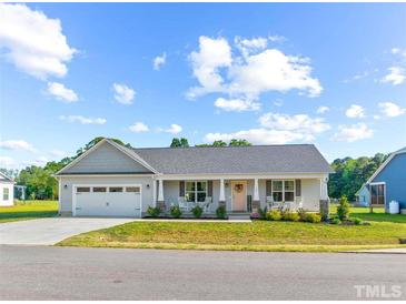 Photo one of 104 Arrow Ln Middlesex NC 27557 | MLS 2380779
