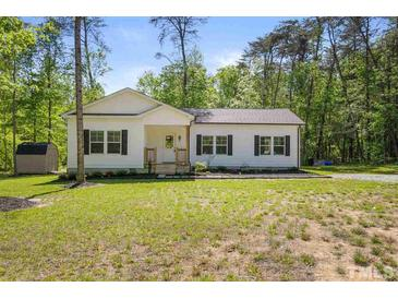 Photo one of 1470 Town Branch Rd Graham NC 27253 | MLS 2380781
