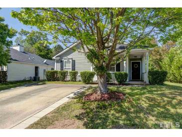 Photo one of 4845 Silverdene St Raleigh NC 27616 | MLS 2380783