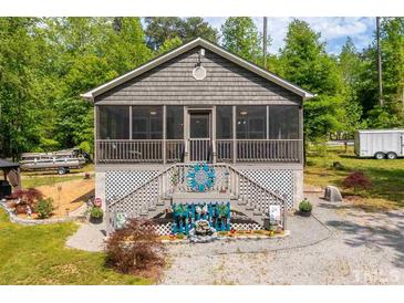 Photo one of 101 Bow Dr Louisburg NC 27549 | MLS 2380791