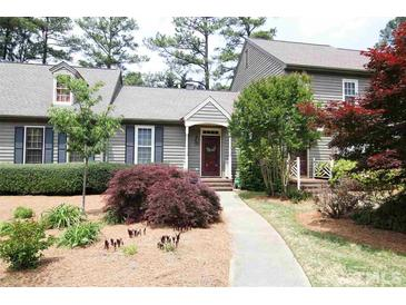 Photo one of 907 Albany Ct Raleigh NC 27615 | MLS 2380794