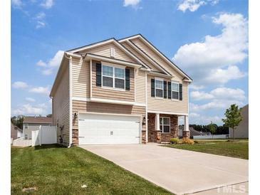 Photo one of 71 S Great White Way Clayton NC 27527 | MLS 2380802