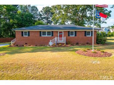 Photo one of 1020 Harvey Johnson Rd Raleigh NC 27603 | MLS 2380804