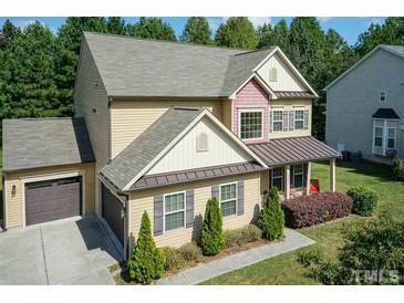Photo one of 5053 Stonewood Pines Dr Knightdale NC 27545 | MLS 2380824