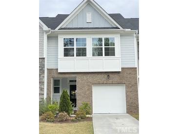 Photo one of 1123 Little Gem Ln Apex NC 27523 | MLS 2380826
